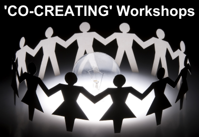 Co-creating Workshops